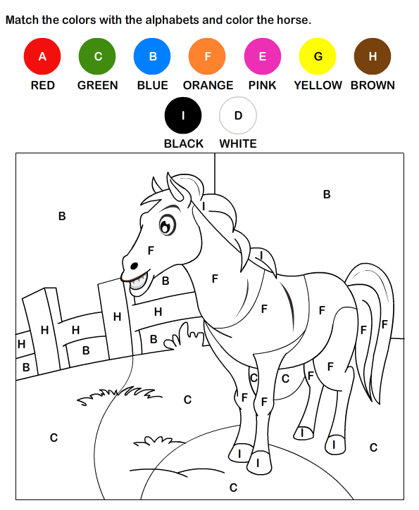 Free Printable Kindergarten Alphabet Worksheets