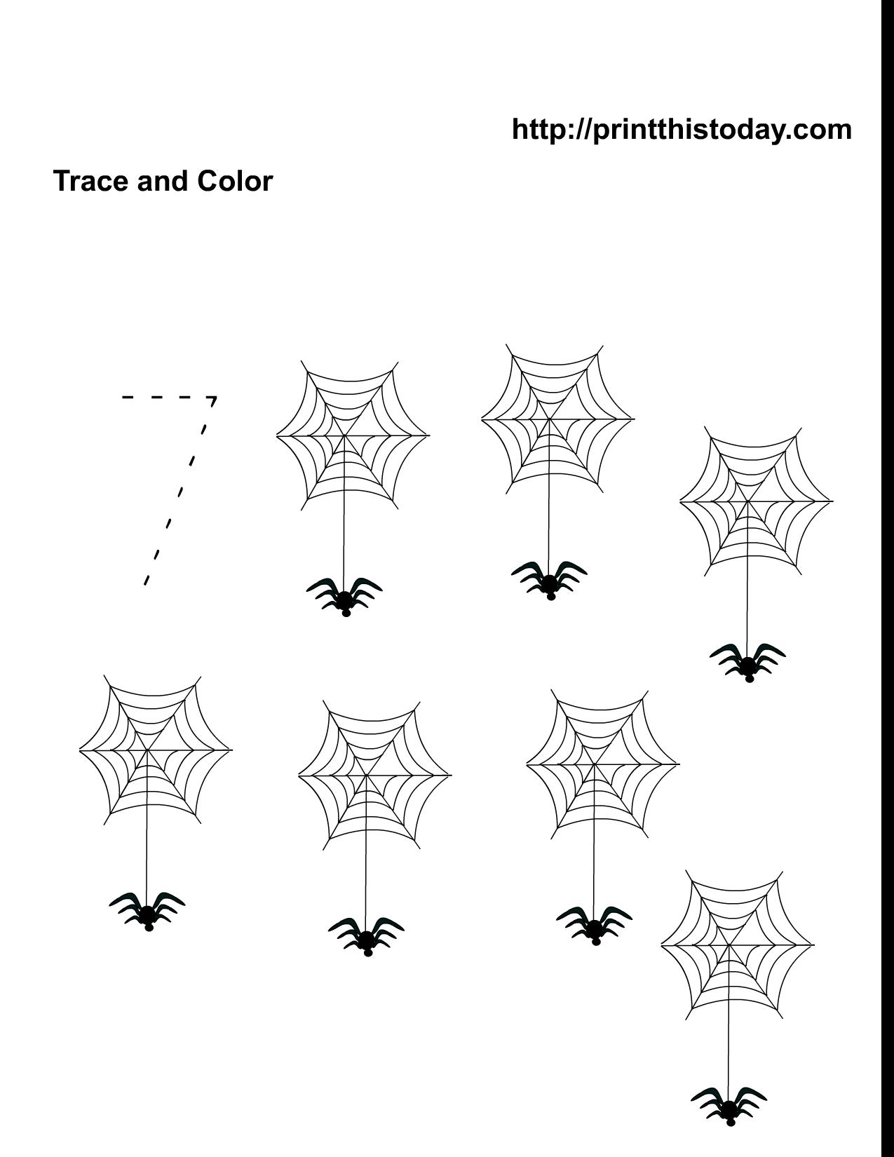 Free Printable Kindergarten Worksheets Number Line Counting To