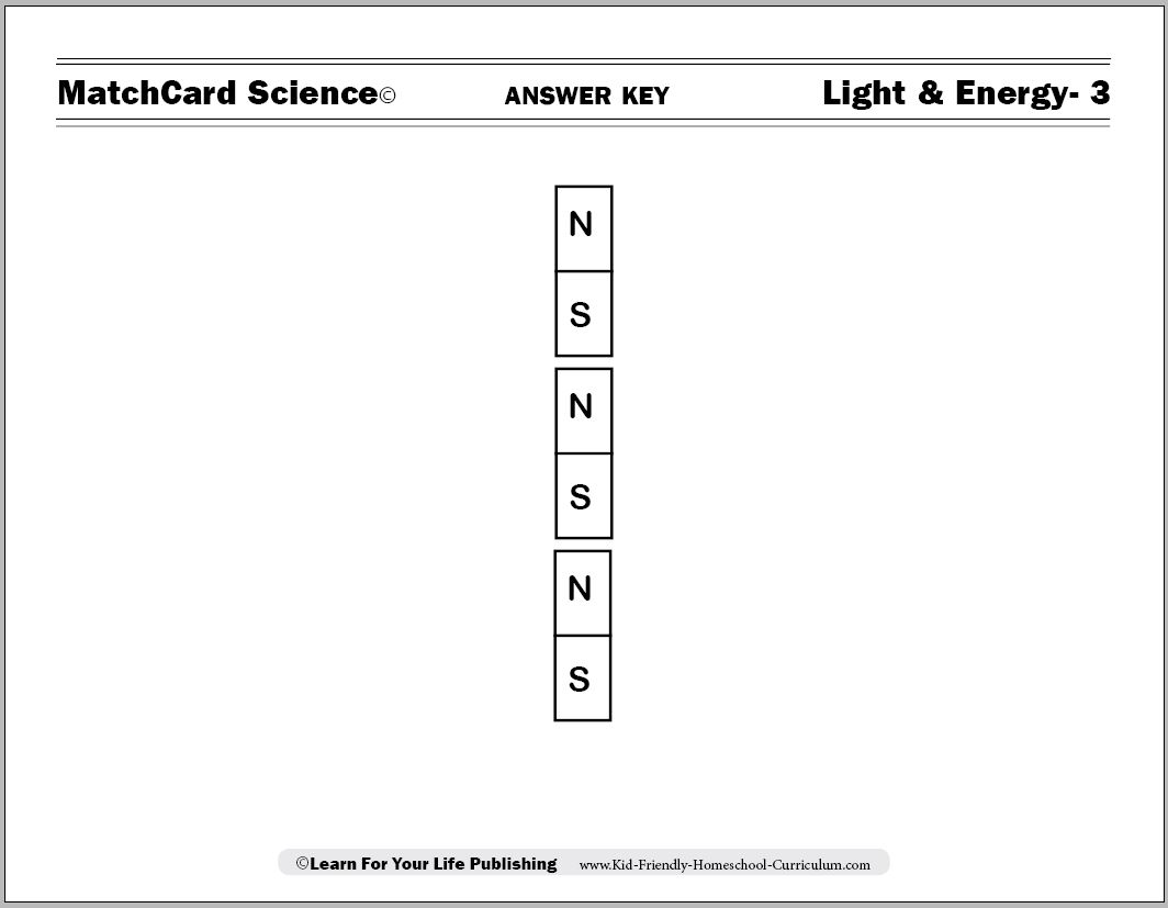 Magnet Worksheets For Kindergarten Worksheets For All – Worksheets
