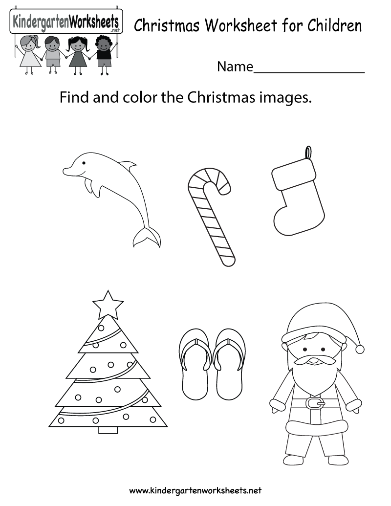 Practical Free Printable Activity Sheets For Toddlers Christmas