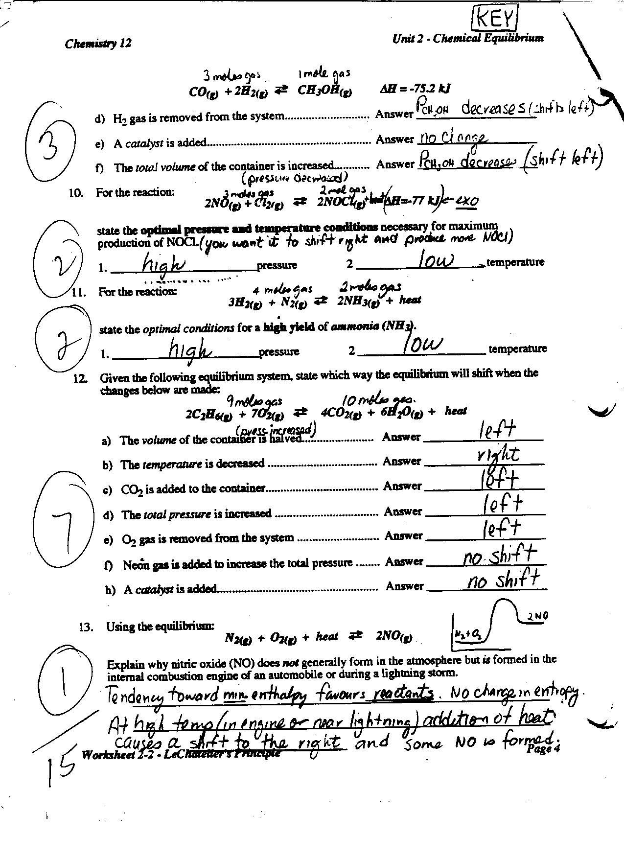 Properties Of Water Worksheet Answer Key The Best Worksheets Image
