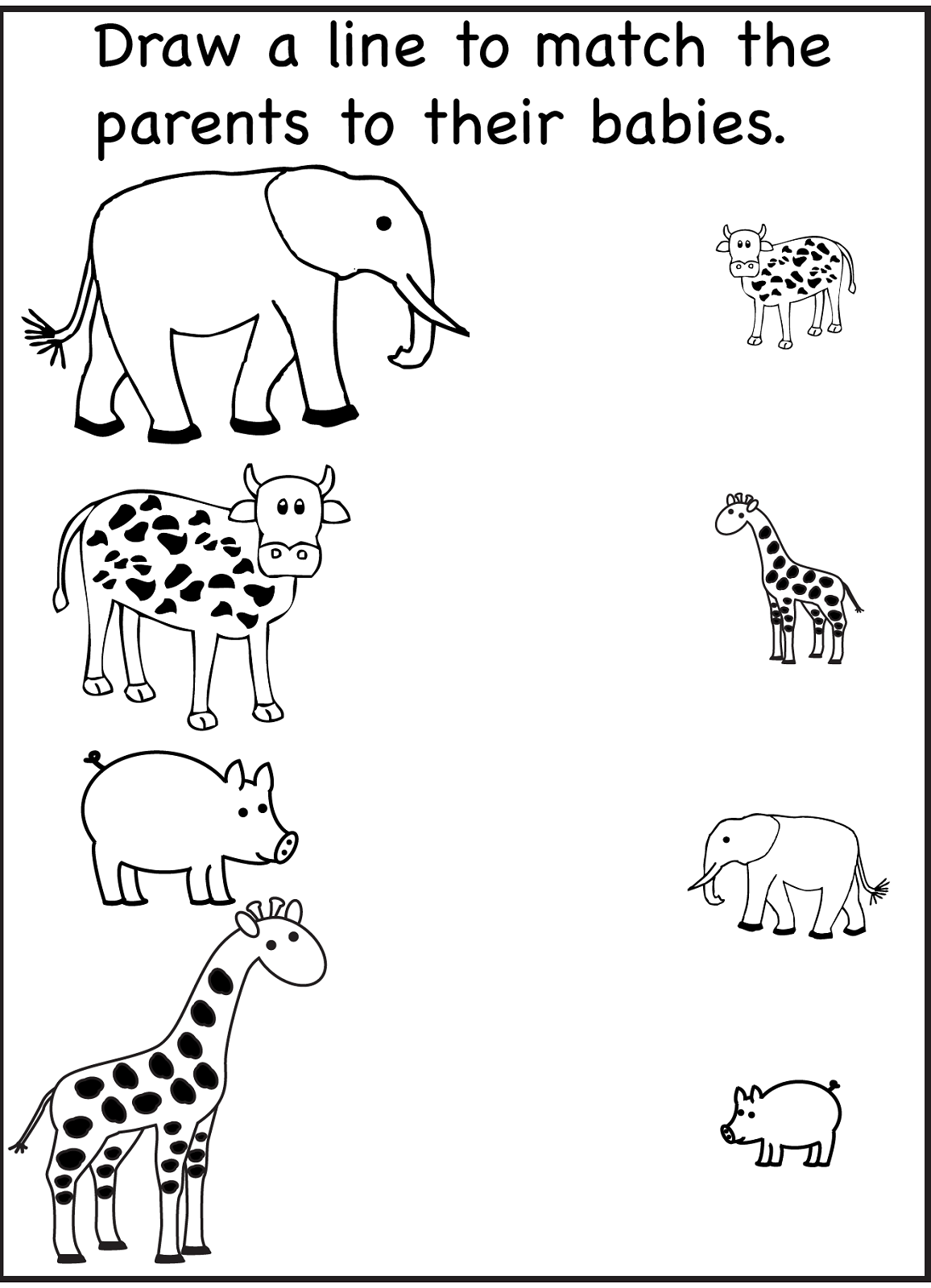 Sampler Activity Pages For Preschoolers Free P  17735