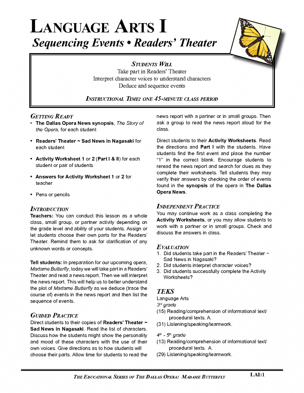 Sequencing Worksheet 3rd Grade Free Worksheets Library Download