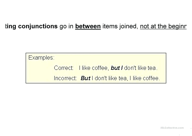 Worksheet  Correlative Conjunctions Worksheets Full Screen 5th