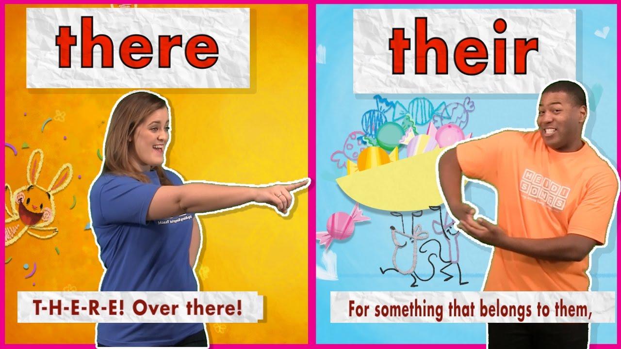 Worksheet  There Vs Their  Yaqutlab Free Worksheet