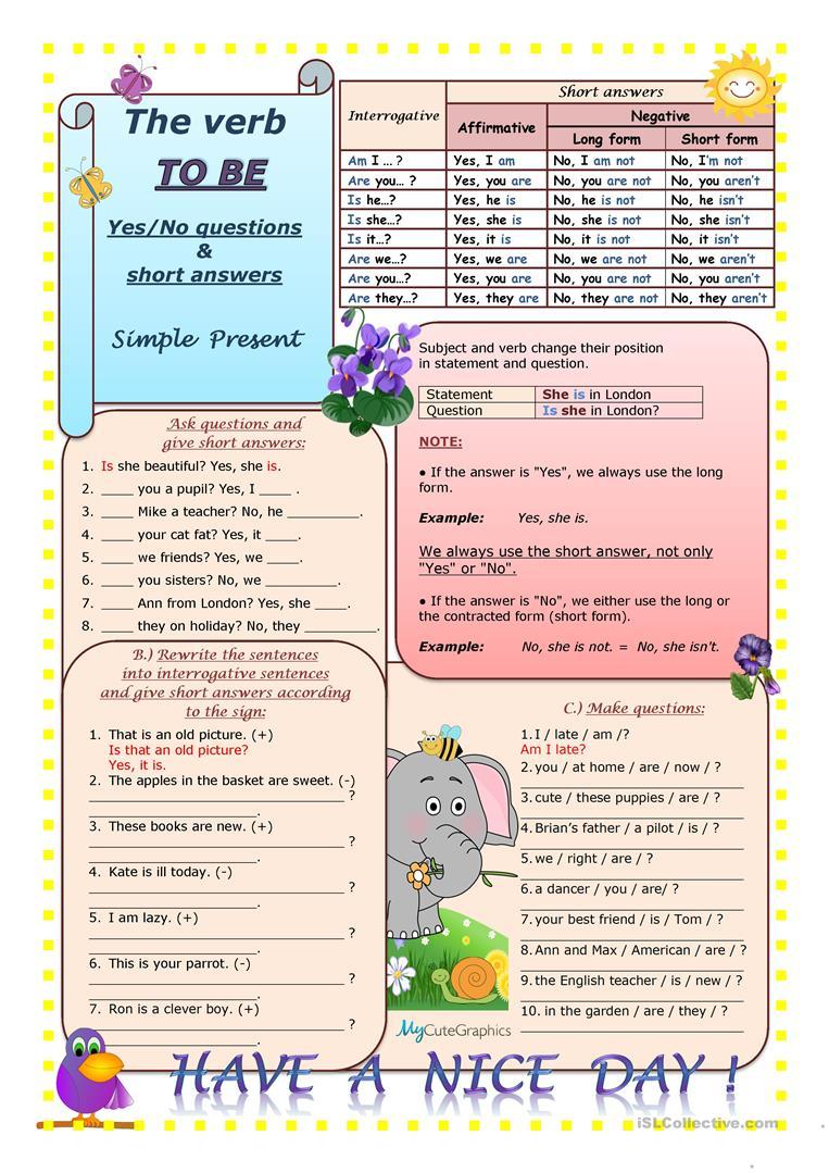 74762 Free Esl, Efl Worksheets Made By Teachers For Teachers