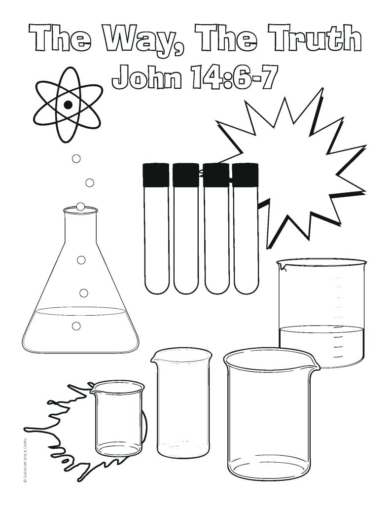 Chemistry For Kids Worksheets The Best Worksheets Image Collection