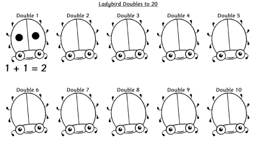 Doubles Worksheets The Best Worksheets Image Collection