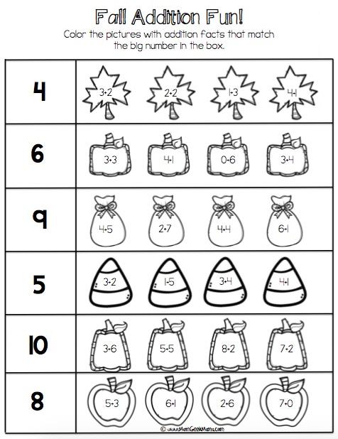 Fraction Worksheets Third Grade Number Bonds The Best Worksheets