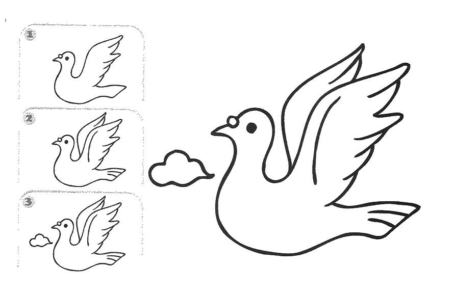 Free Drawing Worksheets For Kindergarten