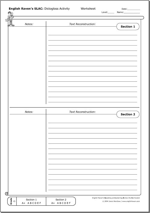 Free Worksheets For Teachers To Print The Best Worksheets Image