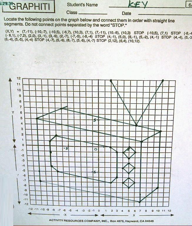 Graphiti Math Worksheet The Best Worksheets Image Collection