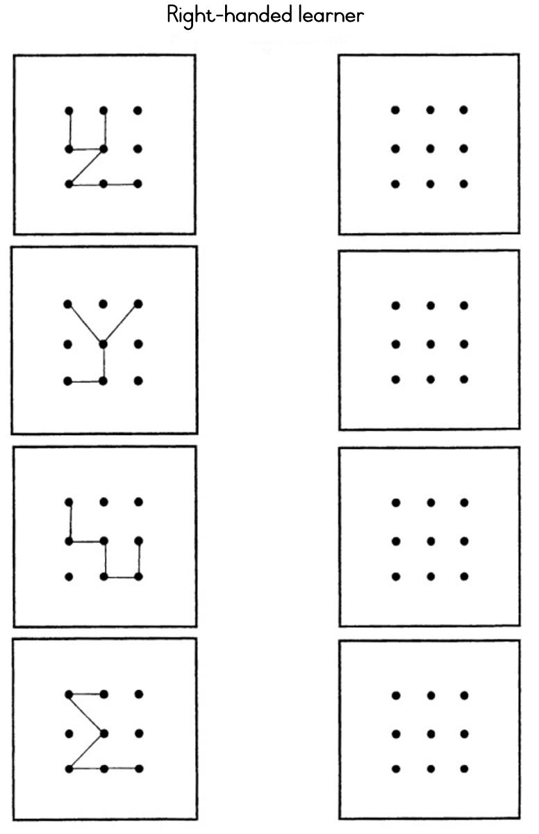 Kids  Grade R Worksheets  Bunch Ideas Of Visual Perceptual