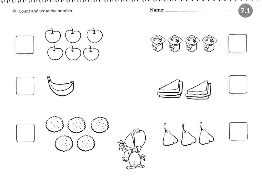 Print Out Activities For 4 Year Olds Worksheets For 4 Year Olds
