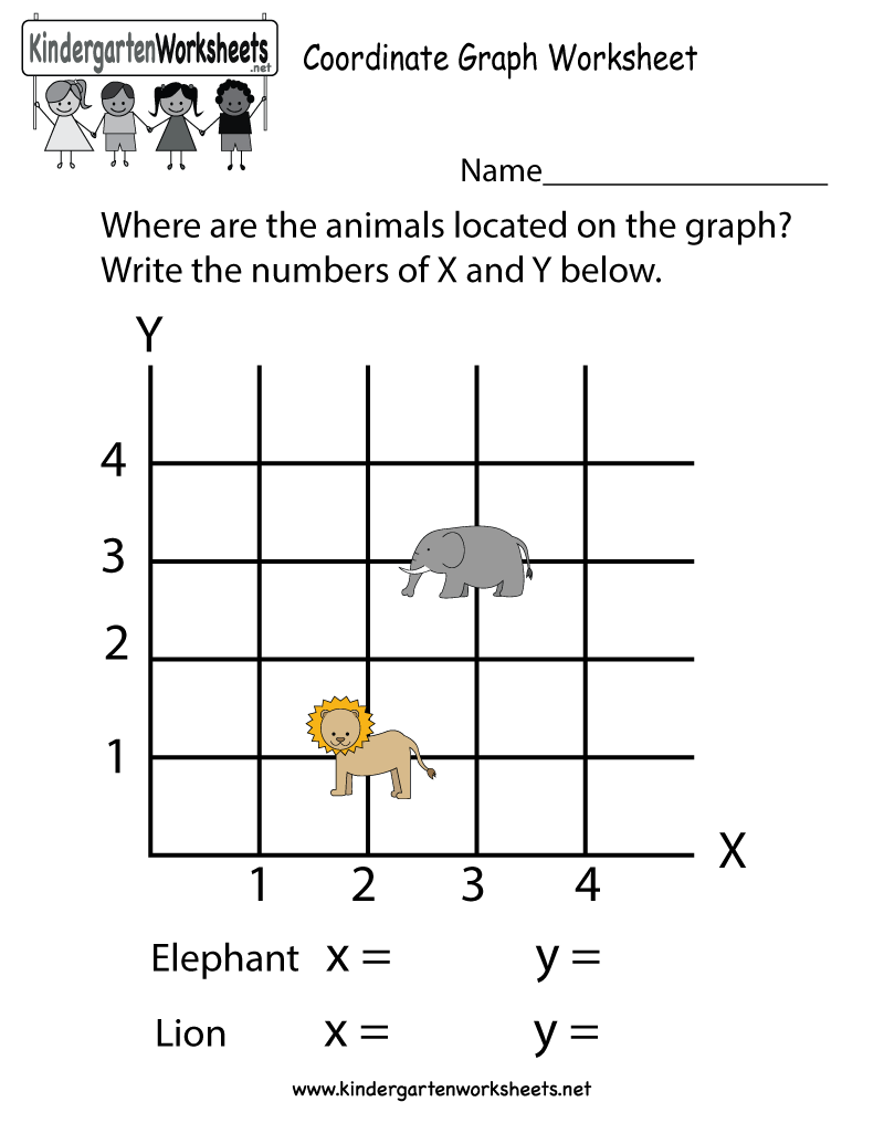 Printable Graphing