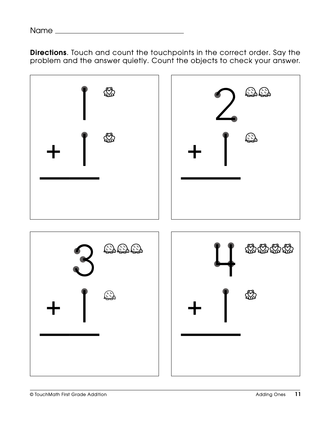Printable Math Worksheets For K5 435202