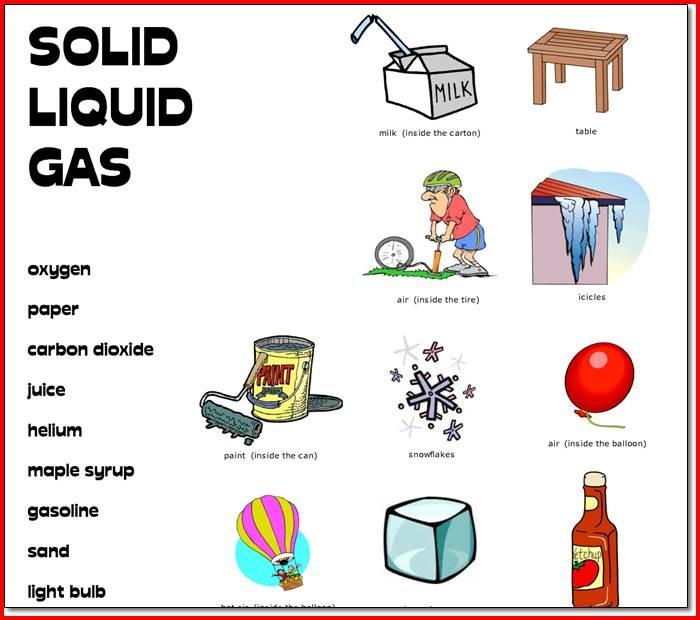 Science Worksheet For 4th Grade The Best Worksheets Image