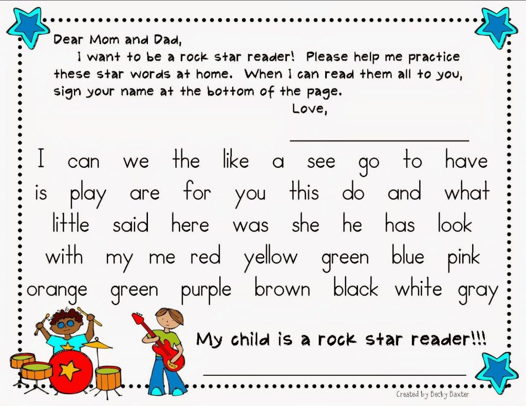 Sight Words For Kindergarten Nsw Math Worksheets Gigidiaries Comwp