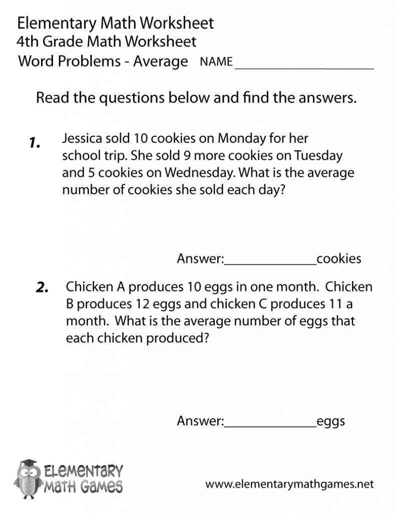Water Cycle Worksheet Kindergarten New Grade 4th Grade Worksheet