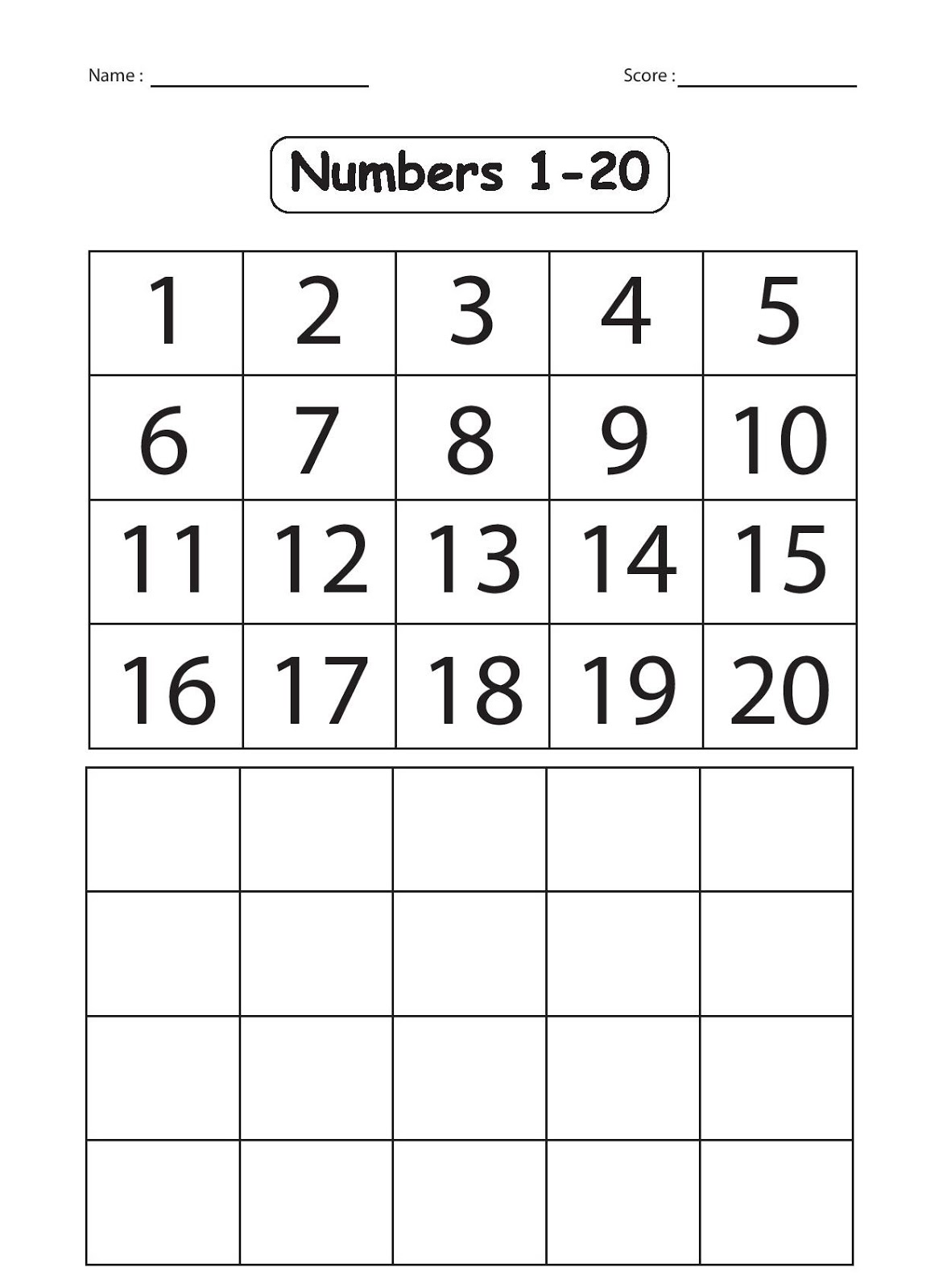 Worksheet Numbers Math Worksheets Writing In Words Counting And 1