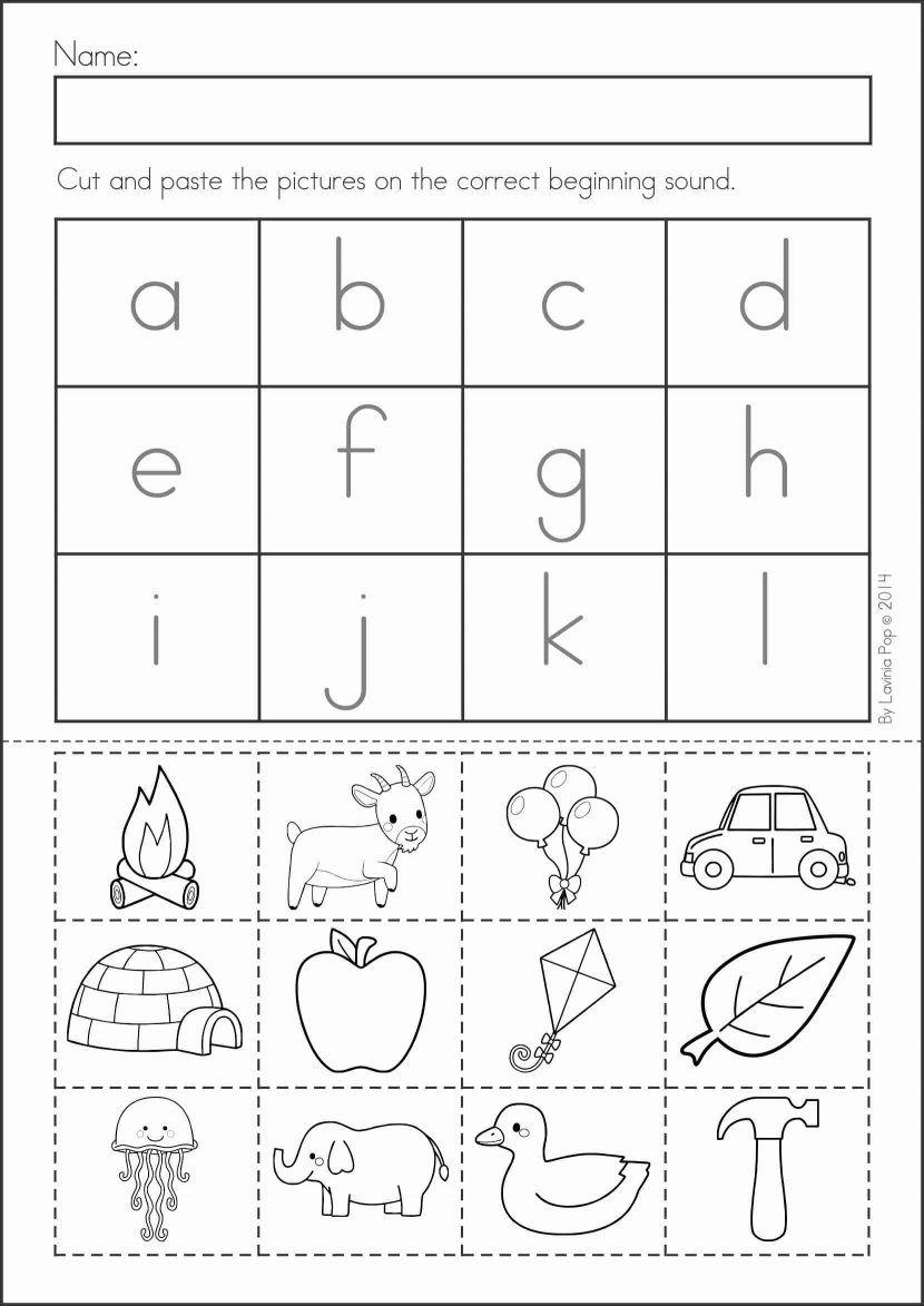 Worksheets Kindergarten Cut And Paste Worksheets 46 Best Farm