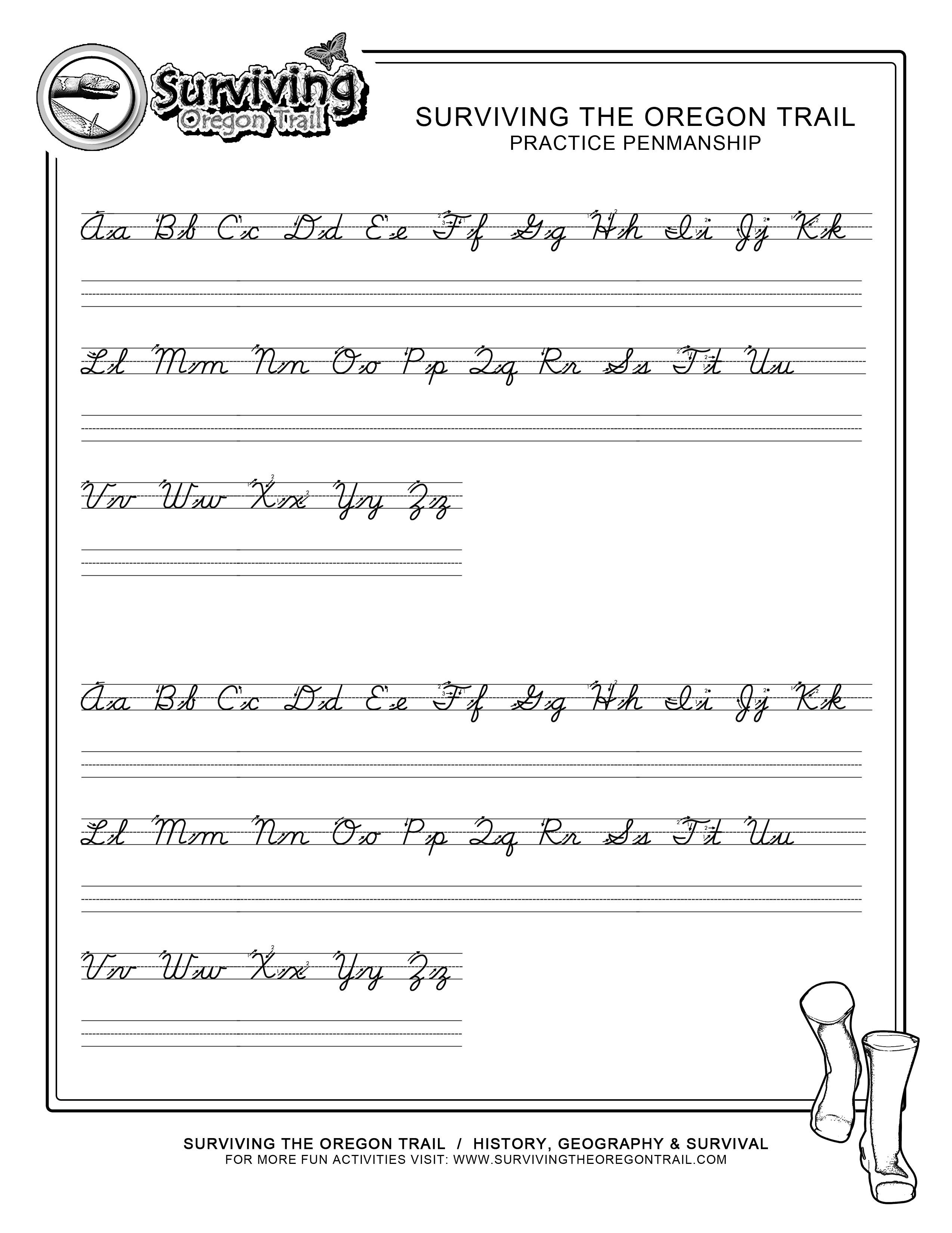 Collection Of Nelson Handwriting Worksheets Free Download