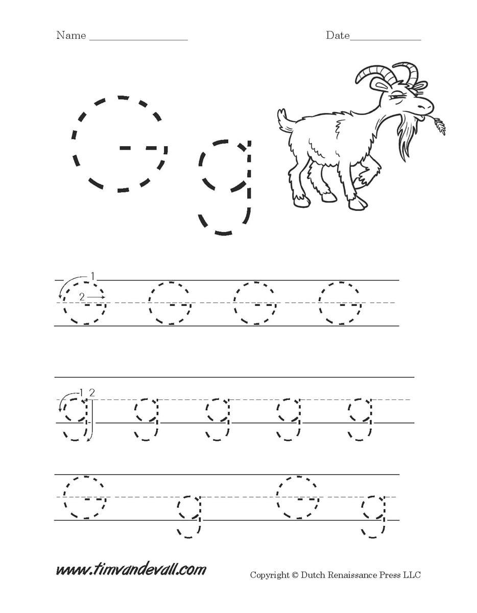 First Grade Alphabet Worksheets The Best Worksheets Image