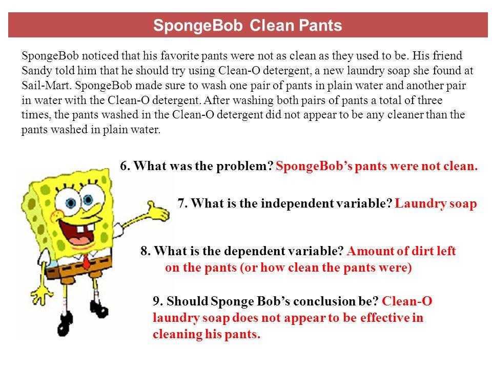 Spongebob Science Worksheet The Best Worksheets Image Collection