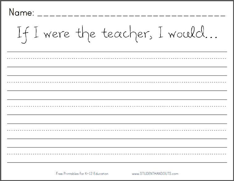 Teachers Worksheets For 3rd Grade 692756
