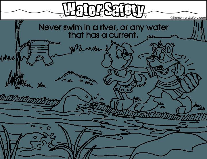 Elementary Safety