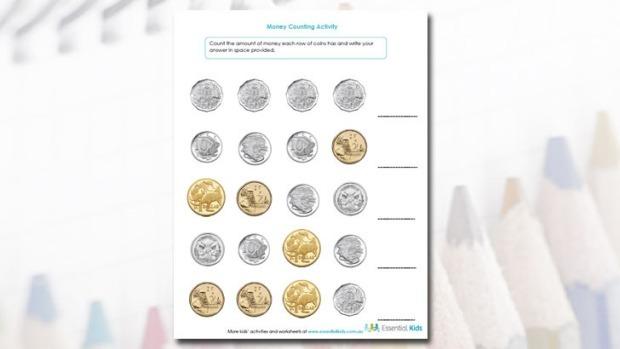 Printable Activity Worksheets For Older Kids