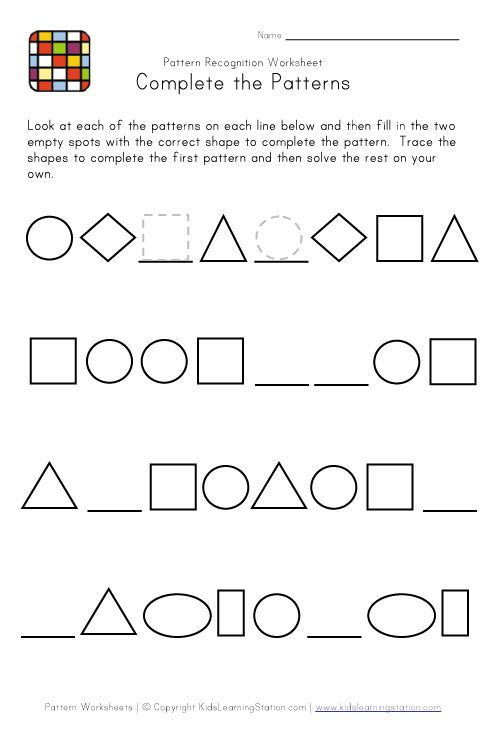Kindergarten Worksheets  These Are Good, But Some Have Errors  So