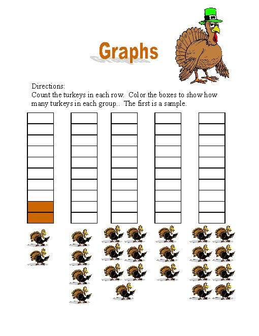 Adorable Thanksgiving Phonics Worksheets For First Grade About
