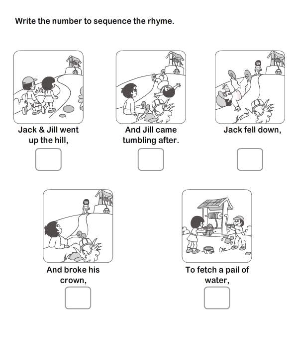 Print Free Worksheets , Educational Worksheets For Kids Education