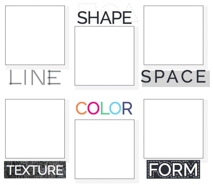 Lessons On Elements Of Design
