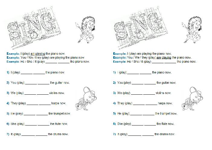 Esl Worksheets Esl Worksheet Verbs Teacherlingo Templates