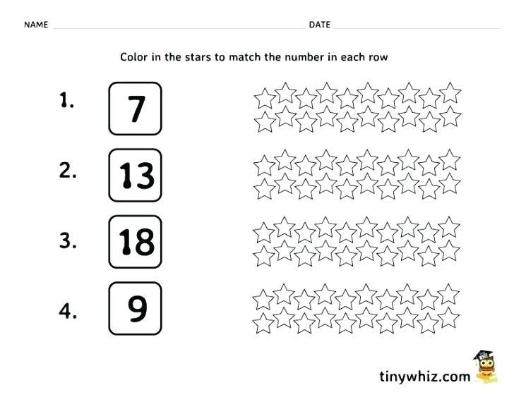 Free K Worksheets Writing Cursive Handwriting Math Grade Pre