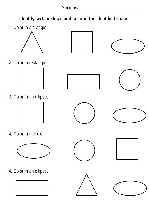 Free Printable Toddler Worksheets Number 1 Recognition Worksheets