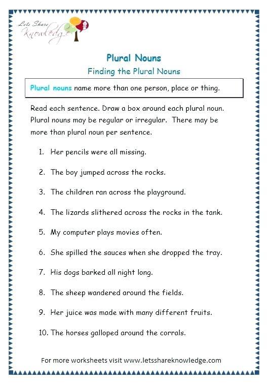 Grammar Worksheets 6th Grade English Grammar Worksheets For Class