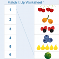 Kindergarten Maths Worksheets Free