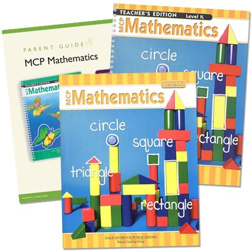Kindergarten Homeschool Curriculum  Pearson Education Programs