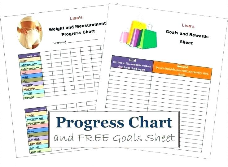 Monthly Goal Setting Worksheets Effective Templates For You