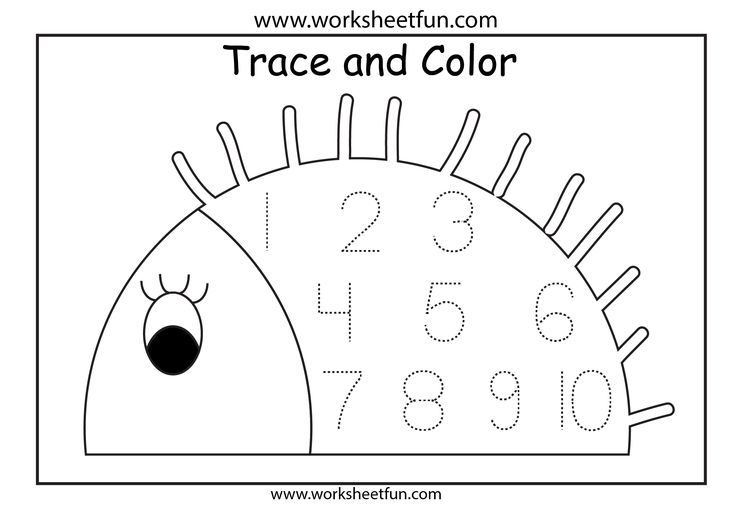 Pre K Printables Worksheets Pre Kindergarten Counting Worksheets