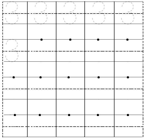 Printable Worksheet On Number 3
