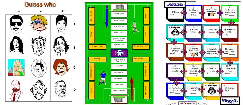 Free Esl Worksheets, English Teaching Materials, Esl Lesson Plans