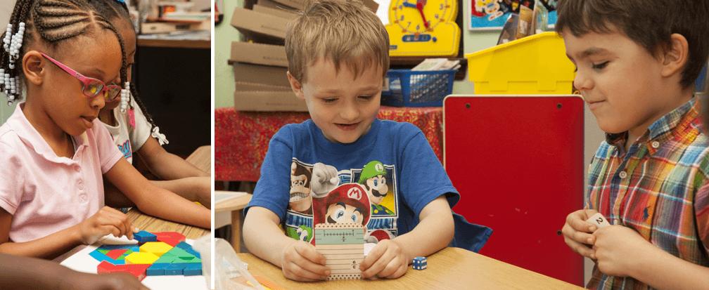 Kindergarten Literature List