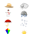 Weather Kindergarten Worksheets