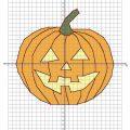 Coordinate Plane Halloween Worksheets