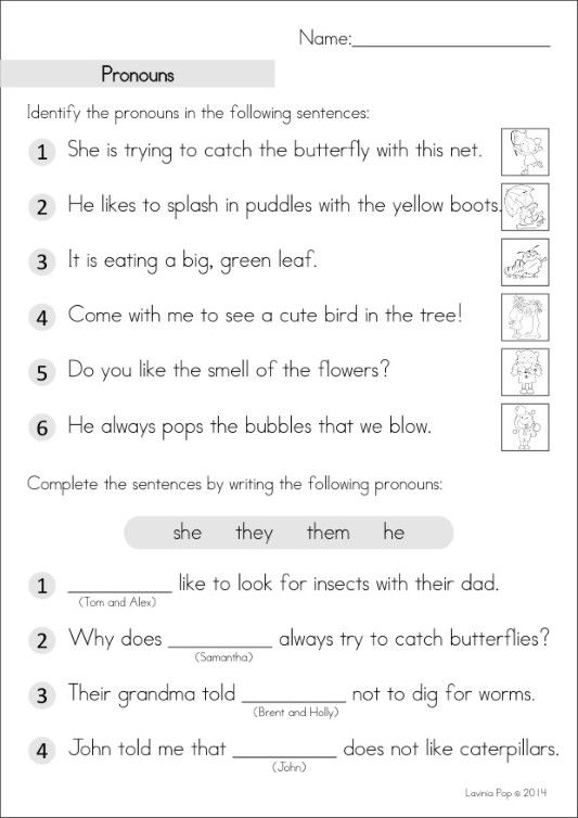Grade 2 Homework An Introduction