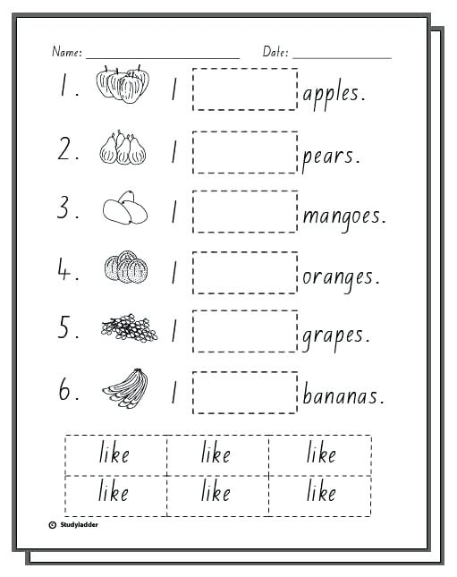 Activity Worksheets Kindergarten Activities Worksheets Online